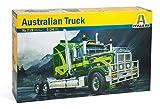 Italeri - I719 - Maquette - Voiture et Camion - Australian Truck - Echelle 1:24