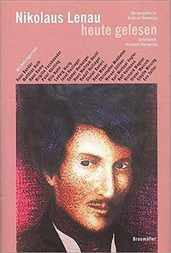 Nikolaus Lenau heute gelesen