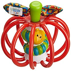 The First Years Grab Apple Assortment Toy