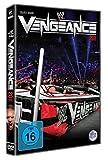 WWE - Vengeance 2011 - John Cena, Alberto Del Rio, u.v.a.