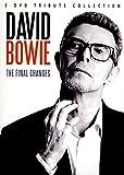 David Bowie: The Final Changes [2 X DVD BOX SET] [NTSC]