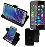 K-S-Trade 360° Cover Smartphone Case for Archos 50 Cesium,