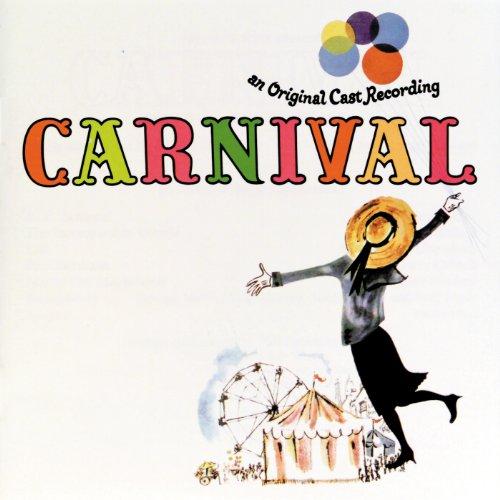 Grand Impérial Cirque De Paris (1961 Original Broadway Cast Recording (1989 Remastered)) - 1961 Imperial