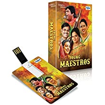 Music Card: Young Maestros - 320 kbps MP3 Audio (4 GB)