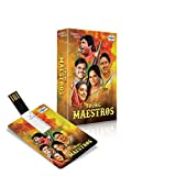 #2: Music Card: Young Maestros - 320 kbps MP3 Audio (4 GB)