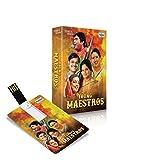 #6: Music Card: Young Maestros - 320 kbps MP3 Audio (4 GB)