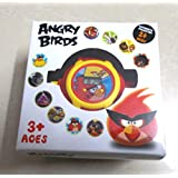 32 images Angry Bird Projector Watch