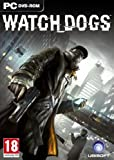 Watch Dogs (PC DVD)