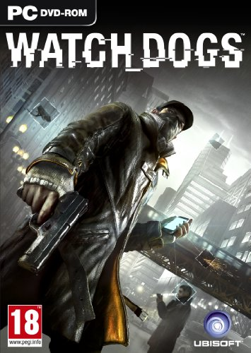 Watch Dogs (PC DVD)
