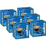 Lavazza A Modo Mio Espresso Dek Cremoso, 6 x 16 Kapseln, 6er Pack