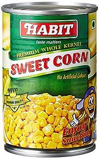 Habit Premiun Sweet Corn, 410gm