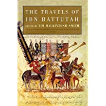 The Travels of Ibn Battutah (Macmillan Collector's Library)