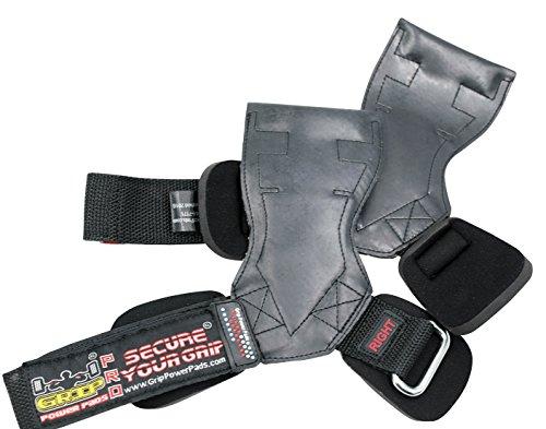 Lifting Grips PRO Weight Versa Gloves Best Heavy Duty