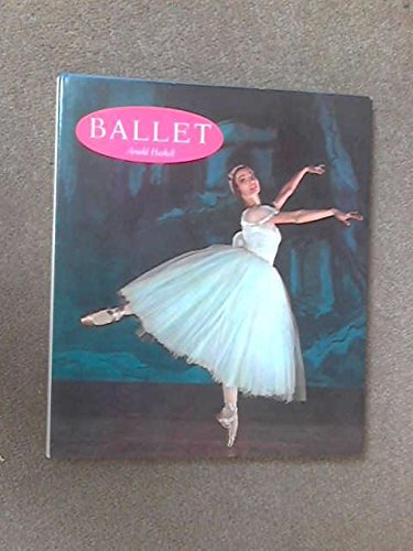 BALLET IN COLOUR