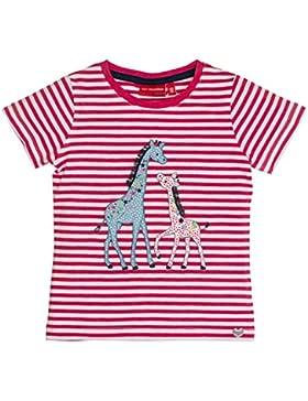 SALT AND PEPPER Mädchen T-Shirt Wonderful Stripes