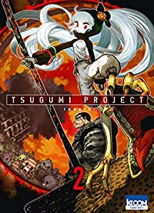 Tsugumi Project Edition simple Tome 2