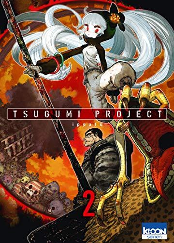 Tsugumi Project Edition simple Tome 2