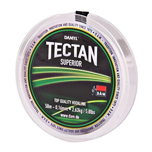 DAM tectan Superior fluoro Carbon 0,20mm 25m 3,3kg 3244020