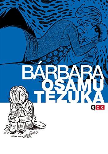 Barbara por Osamu Tezuka
