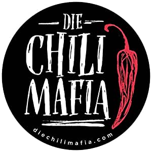 """""""Extra Hot"""" The Chili Mafia """"Specialities"""" Box – for Christmas/Product of Small Manufacturers"""
