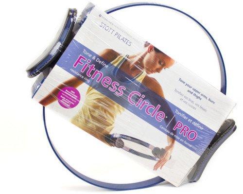 Stott Pilates (Retail Pro Fitness Círculo (Azul)
