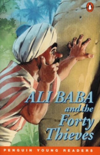 Ali Baba and the forty thieves : level 3