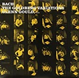 Bach: The Goldberg Variations [Vinilo]