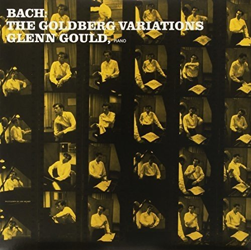 Bach:Goldberg Variations [Ltd.