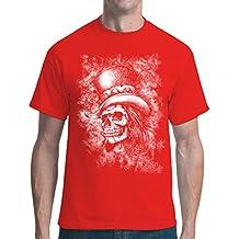 Im-Shirt - Camiseta - Básico - Manga corta - Unisex adulto