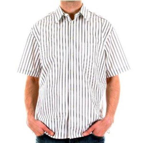 BURBERRY Herren Kurz Sleeve Shirt Gr. Large, Mehrfarbig