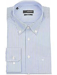 Seidensticker Splendesto Hemd - blau gestreift