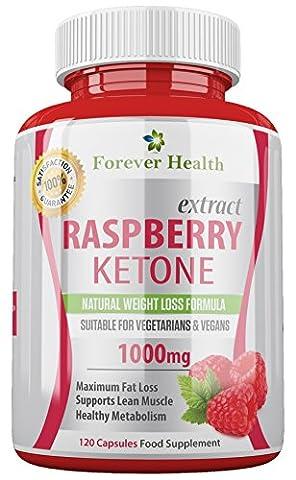 Wild Raspberry Ketone - Cétone Framboise PURE Raspberry Ketone TRES FORTE