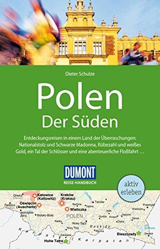 DuMont Reise-Handbuch Reiseführer Polen Der Süden (DuMont Reise-Handbuch E-Book)