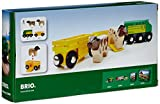 BRIO World - Farm Train