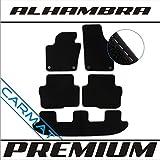 CARMAT Fussmatten Premium SE/ALH7Y10/P/B