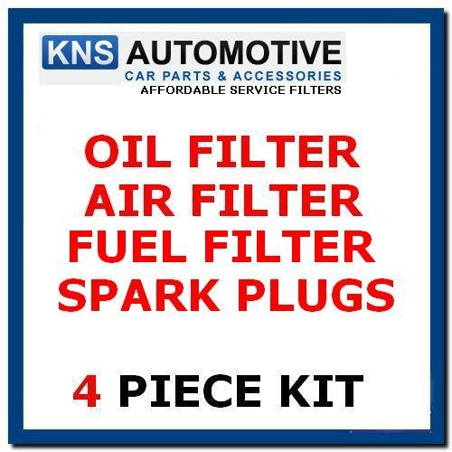 VW Touran Service Kit Huile Carburant Filtres à Air-Veuillez spécifier Filtre Carburant
