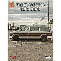 The Black Keys: El (Black Cherry Chitarra)