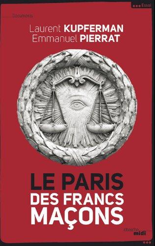 Le Paris des francs-maçons