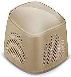 Artis BT18 Wireless Bluetooth Speaker (Gold)