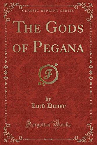 Gods Pegana (Classic