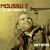 Moussu T E Lei Jovents / Artemis