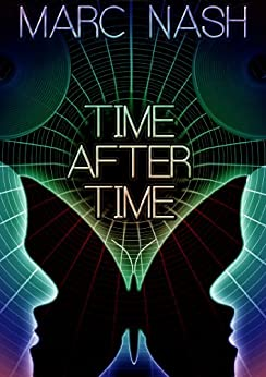 Time After Time by [Nash, Marc]