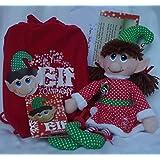 The Elf Company Elf Girl like Elf on the shelf/Elf Magic