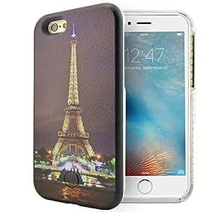iphone 6 case vanlog led light up selfie case with electronics. Black Bedroom Furniture Sets. Home Design Ideas