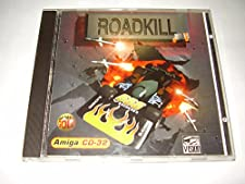 ROADKILL AMIGA CD32