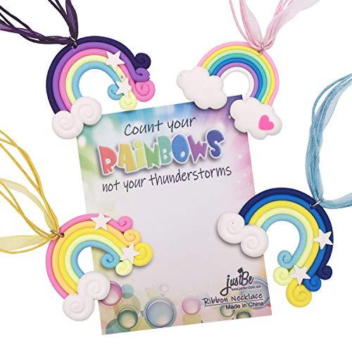 en-Halskette Party Geschenke für Mädchen   Einzelpaket   Handgefertigt ()