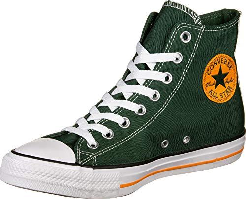 Converse Sneaker All Star - HI grün 44 -