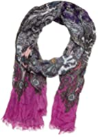 Codello Damen Schal 52083705, Paisley