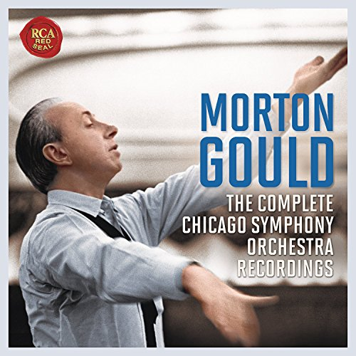 The Chicago Symphony Orchestra Recordings -