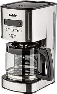 Fakir Kahve Makinesi, Plastik, Inox